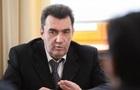 Украина не денонсирует  Минск  - Данилов