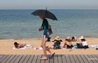 Погода на выходные: жара, местами грозовые дожди