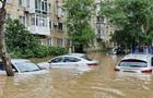Потоп в Крыму. Полуостров страдает от дождей