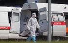 В России более 17 тысяч случаев COVID за сутки