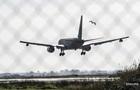 Собаки в аэропорту Симферополя не дали с первого раза приземлиться самолету