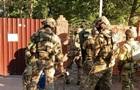 СБУ провела обыски в Муниципальной варте Киева