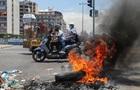 Угроза гражданской войны. Ливан близок к коллапсу