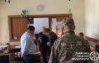 Регулярные  откаты : во Львове задержан начальник отдела налоговой