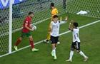Германия в феерическом матче обыграла Португалию