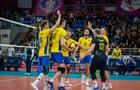 Збірна України вийшла у фінал Золотої Євроліги