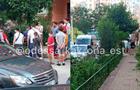 В Одессе ребенок выпал из окна многоэтажки