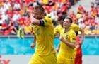 Украина - Австрия. Онлайн-трансляция Евро-2020