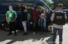 В Киеве провели рейд: нашли 14 нелегалов
