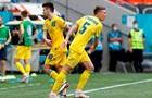 Сидорчук и Шапаренко сыграют в старте в матче с Австрией