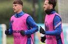 Два гравці збірної Англії пропустять тиждень через коронавірус