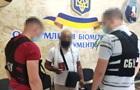 В розыске за терроризм: СБУ задержала скрывающегося в Украине иностранца