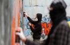 В Ивано-Франковске объявили  охоту  на рекламирующих наркотики