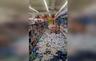 Землетрясение в Перу вызвало панику