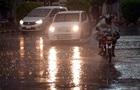 В Крыму снова прогнозируют сильные ливни