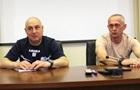 Черноморец объявил имя нового главного тренера