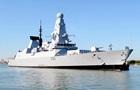 Британия: Огонь по кораблю не открывался
