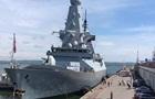 РФ звернулася до Британії через випадок біля Криму
