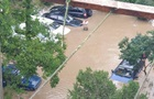 У Криму випала рекордна кількість опадів