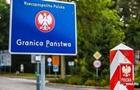 Польща вводить карантин для приїжджих із країн поза шенгенською зоною
