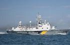 На Азові будується база для морської охорони за стандартами НАТО