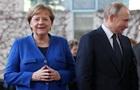 Потепління. В ЄС говорять про саміт з Путіним