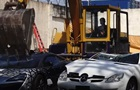 На Филиппинах таможенники уничтожили 21 суперкар