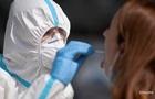 Украина ввела обязательные COVID-тесты при въезде из четырех стран