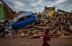 Смертоносний торнадо в Чехії. Фоторепортаж