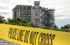 Обвалення будинку в Маямі: шукають майже 160 осіб