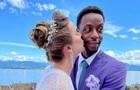 Украинская теннисистка Свитолина вышла замуж