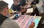 У Запоріжжі чиновників Держспоживслужби затримали на хабарі