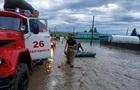 В России рухнул железнодорожный мост на Транссибе