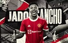 Манчестер Юнайтед подписал Санчо
