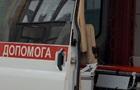 У Мар їнці під час вибуху постраждав місцевий житель
