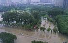 Число погибших от наводнения в провинции Хэнань в Китае достигло 56