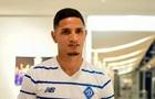 Динамо оголосило про трансфер Еріка Раміреса