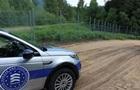 У Литві закінчився колючий дріт через зміцнення кордону з Білоруссю