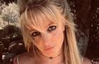 Бритни Спирс обнажилась в знак протеста