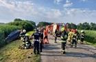 ДТП с украинцами в Польше: один человек скончался