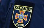 У Львові пожежу на підприємстві ліквідували майже 40 рятувальників