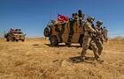 У Сирії обстріляли турецький БТР, двоє загиблих