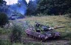 Сутки на Донбассе: девять обстрелов, потерь нет