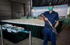 Митниця Гонконгу конфіскувала три великі партії наркотиків