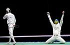 Рейзлин принес Украине вторую бронзу Олимпиады