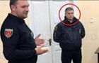 Патрульний в Одесі наклав на себе руки - ЗМІ
