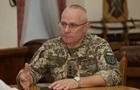 Зеленський вирішив змінити главу Генштабу ЗСУ