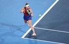 Стала известна соперница Свитолиной по полуфиналу Олимпиады