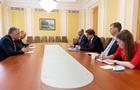 Берлин готов к консультациям по Севпотоку-2 - ОП