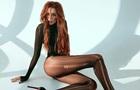 Міс-Україна оголосила про вагітність відвертою фотосесією